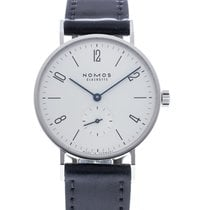 NOMOS Tangente Steel 35mm White United States of America, Georgia, Atlanta