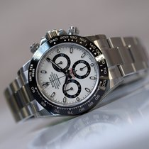 Rolex Daytona 116500LN 2020 new