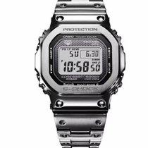 Casio G-Shock GMW-B5000D-1ER 2018 nov