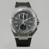 IWC Ingenieur Chronograph Racer IW378507 2014 pre-owned