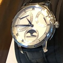 Maurice Lacroix Masterpiece MP6588-SS001-131-1 2020 new