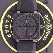 Bell & Ross BR 01-92 46mm Red United States of America, New York, Airmont