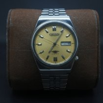 Citizen pre-owned Automatic 40mm Gold