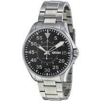 Hamilton Khaki Pilot H64715135 new