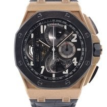 Audemars Piguet Royal Oak Offshore Tourbillon Chronograph Roségoud 44mm Arabisch