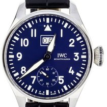 IWC Steel 46mm Automatic IW510503 pre-owned United States of America, Illinois, BUFFALO GROVE