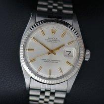 Rolex 1601 Acier 1969 Datejust 36mm occasion France, Paris