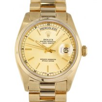 Rolex Day-Date 36 18028 1977 occasion