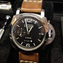 Panerai Luminor 1950 8 Days GMT PAM 00233 2011 usado