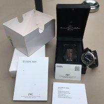 IWC Aquatimer Automatic Acier 42mm Noir France, 009