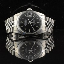Rolex Datejust 6604 Very good Steel 36mm Automatic