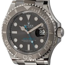 Rolex Yacht-Master 40 116622 2018 pre-owned