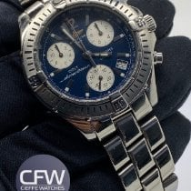 Breitling Colt Chronograph A53050 pre-owned