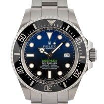 Rolex Sea-Dweller Deepsea Acciaio 44mm Italia, BRESCIA
