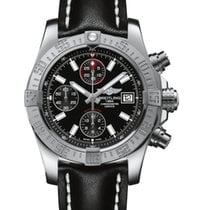 Breitling Avenger II A1338111/BC32 2019 new