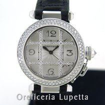Cartier Pasha 2529 2010 pre-owned