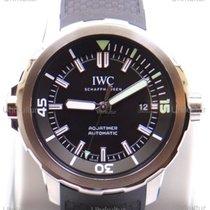 IWC Aquatimer Automatic Stahl 42mm Deutschland, Duisburg/München/Linz