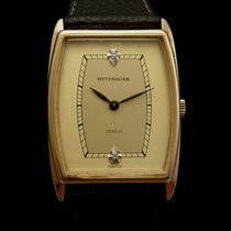 Wittnauer 1985 pre-owned