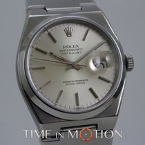 롤렉스 (Rolex) Oysterquartz Datejust 17000 + Certif Rolex + Boite