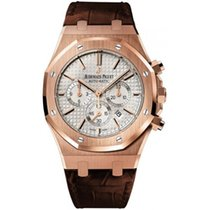 Audemars Piguet Royal Oak Chronograph new Automatic Watch only 26320or.oo.d088cr.01