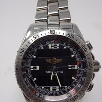Breitling B-1 A68362 2000 pre-owned