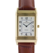 Jaeger-LeCoultre Yellow gold 2000 Reverso Classique pre-owned