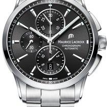 Maurice Lacroix Pontos Chronograph PT6388-SS002-330-1