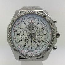 Breitling Bentley B05 Unitime Chronograph