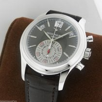 Patek Philippe 5960P Complicated Calendar Chronograph