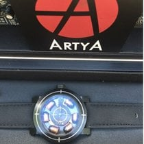 Artya Son of a Gun Black Limited Edition