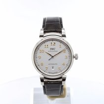 IWC Da Vinci Automatic новые Автоподзавод Часы с оригинальными документами и коробкой IW356601
