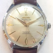 Atlantic Worldmaster Super De Luxe