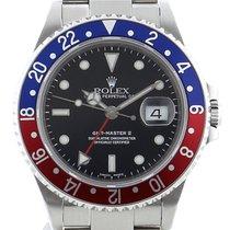 Rolex GMT-Master II Sel ref. 16710