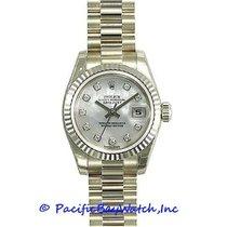 Rolex Lady-Datejust 179179 occasion