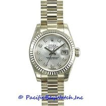 Rolex Lady-Datejust 179179 occasion