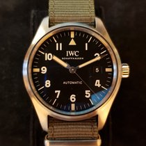 "IWC Pilot Mark Edition ""Tribute to Mark XI"""
