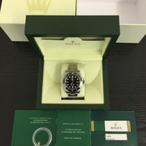 Rolex Submariner (No Date) 114060