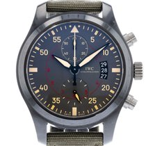 IWC Pilot's Chronograph Edition Top Gun Miramar IW3880-02...