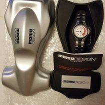 Momo Design Speed Md-013 Quartz Race Car Watch