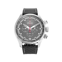 Zenith El Primero Sport Steel Grey United States of America, New York, NY