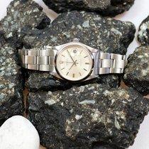 Rolex vintage 1968 Oysterdate Precision 6694 Jahrgangsuhr