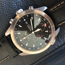 Bremont ALT1-Z Zulu Steel 42mm Black No numerals