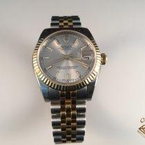Rolex Lady-Datejust nuevo 2015 Automático Reloj con estuche y documentos originales 178273