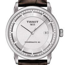 Tissot Luxury Automatic Acier 41mm Argent