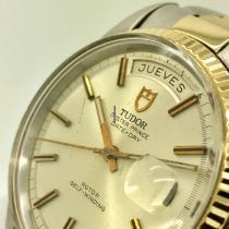 Tudor Steel 36.6mm Automatic 7017/0 pre-owned