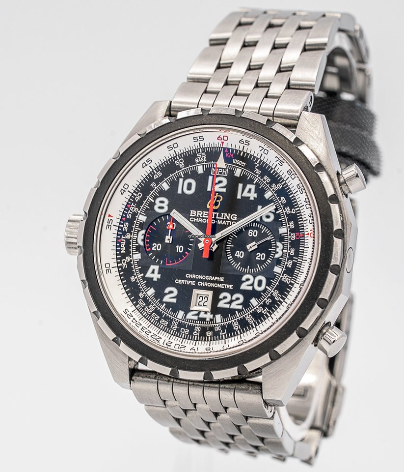 Breitling Navitimer Chrono-Matic 24 H A22360 for  4 a9f4f131737