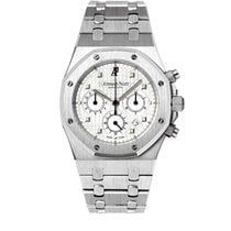 Audemars Piguet 25860ST.OO.1110ST.05 Zeljezo 2009 Royal Oak Chronograph 39mm rabljen