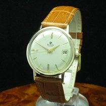 Nivada 33.3mm Automatic pre-owned Silver