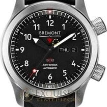 Bremont MB new Automatic Watch only MBII