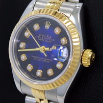 Rolex Lady-Datejust 69173 usado